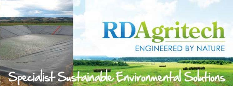 RDAgritech Testimonial Flyer